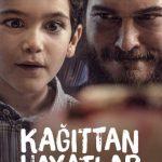 """""""Kağıttan Hayatlar"""" Filmindeki Çağatay Ulusoy Faktörü!"""